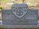 "Profile photo:  Barney R ""Hoot"" Starritt"