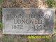 Edwin Delancy Longwell