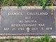 Daniel Gilliland