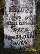 Mary <I>Pardun</I> Gilliland
