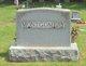 Profile photo:  Florence Mabel <I>Harrington</I> Montgomery