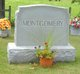 Profile photo:  Flora Jane <I>Bentley</I> Montgomery