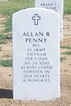 Profile photo:  Allan R. Penny