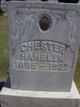 "Chester ""Chester"" Hamblen"