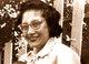 "Profile photo:  Gertrude Ann ""Trudy"" <I>Stockder</I> Francis"