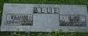 William James <I>Blew</I> Blue