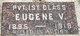 Eugene V Studlien