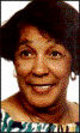 Profile photo:  Bettye J. <I>Jones</I> Bethune