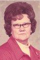 Floy Irene <I>Sumrall</I> Betts