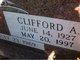 Clifford Alden Billings