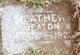 Wheaton Welton Hogate