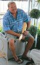 Profile photo:  William Paul Oakley