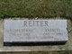 """Profile photo:  Alberta Ray """"Penny"""" <I>Gray</I> Reiter"""