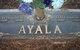 Lydia D. <I>Garcia</I> Ayala