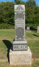 Kiziah <I>Taylor</I> Walker
