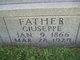 """Joseph """"Giuseppe"""" Lupo"""
