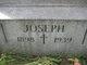 Joseph Sodaro
