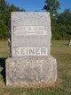 Henry W. Keiner