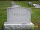 Elmer E. Balch