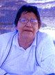 Frieda Ann <I>Andrews</I> Blacksmith