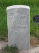 Profile photo: Pvt Charles Henry Betts