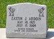 Profile photo:  Eastin J Ardoin