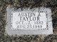 Austin Allen Taylor