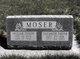 Elizabeth <I>Taylor</I> Moser