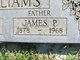 James Perry Williams