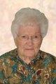 Profile photo:  Alma Elizabeth <I>Sheets</I> Mills