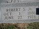 "Profile photo:  Robert Stewart ""Bob"" Armistead, Jr"