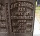 Jane Lemmer <I>Key</I> Bailey