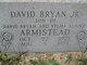 David Bryan Armistead, Jr