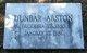 Dunbar Abston, Sr