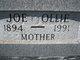 Joe Ollie Able