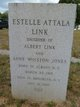 Estelle Attala Link
