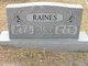 Barney R. Raines