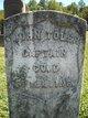 John Washington Toler