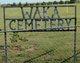 Waka Cemetery