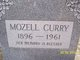 Mozell Curry
