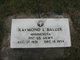 Raymond L. Balzer
