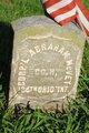 Profile photo: Corp Abraham McVay