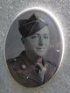 Pvt Noah B Forsyth