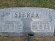 Sarah Ann <I>Sanders</I> Sierer