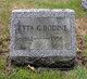 Profile photo:  Etta G <I>Wilkins</I> Bodine