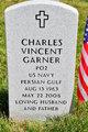 Profile photo:  Charles Vincent Garner