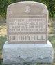 Profile photo:  Martha Ellen <I>Huston</I> Berryhill
