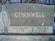 Ross Adolph Cornwell