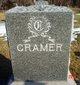 Mary E. <I>Dunn</I> Cramer