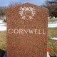 Malissa <I>Collier</I> Cornwell
